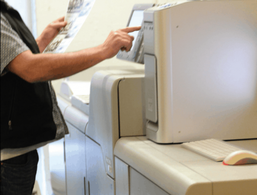 printing service in melbourne